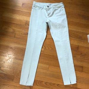 Lucky Brand Jeans 4 Lolita Skinny Stretch PERFECT